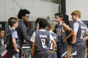 Fierce 13-U Rally Past CWB & CT PHD