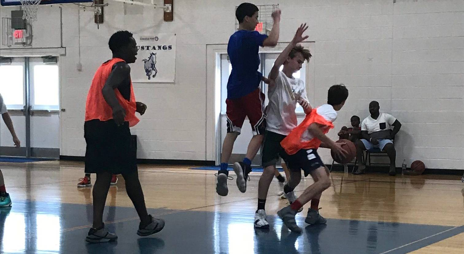 Summer Pick-up Games_ Week 5